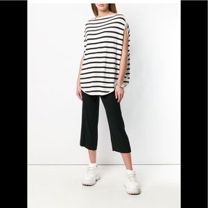 NWT MM6 MAISON MARGIELAStriped Pullover